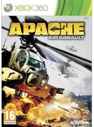 Activision Apache Air Assault (Xbox 360)