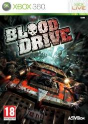 Activision Blood Drive (Xbox 360)