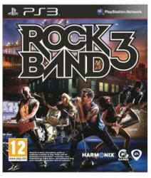 MTV Games Rock Band 3 (PS3)