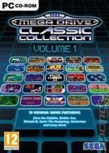 SEGA Mega Drive Classic Collection Volume 1 (PC)