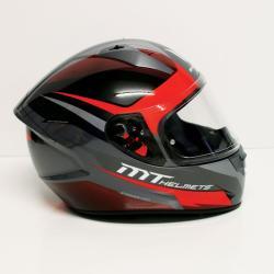 MT Helmets Stinger Divided
