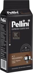 Pellini Espresso Bar N.1 Vellutato Macinata 250g