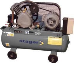 Stager V-0.25/8