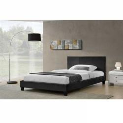 Tempo Kondela Nadira modern ágy laminált ráccsal 180x200cm