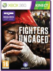 Ubisoft Fighters Uncaged (Xbox 360)