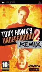 Activision Tony Hawk's Underground 2 Remix (PSP)