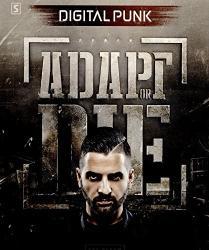 Adapt Or Die (digital Punk)