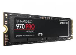 Samsung 970 PRO 1TB M.2 PCIe MZ-V7P1T0BW