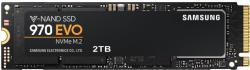 Samsung 970 EVO 2TB M.2 PCIe MZ-V7E2T0BW
