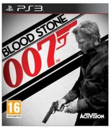 Activision James Bond 007 Blood Stone (PS3)