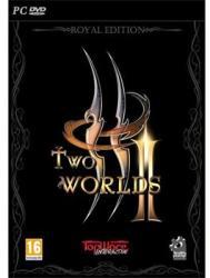 SouthPeak Two Worlds II [Royal Edition] (PC)