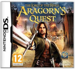 Warner Bros. Interactive The Lord of the Rings Aragorn's Quest (Nintendo DS)