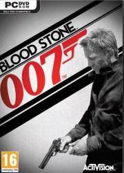 Activision James Bond 007 Blood Stone (PC)