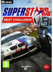 Black Bean Superstars V8 Next Challenge (PC)