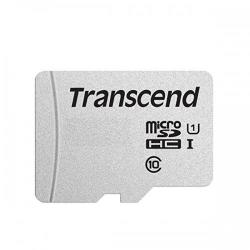 Transcend microSDXC 300S 64GB C10/U1 TS64GUSD300S