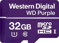 Western Digital 32GB C10/U1/UHS-I WDD032G1P0A
