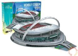 NANOSTAD 3D puzzle - Wembley Stadion, London 89 db-os (3845)