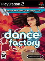Codemasters Dance Factory (PS2)