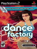 Codemasters Dance Factory (PS2)