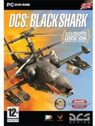 Take-Two Interactive DCS Black Shark (PC)