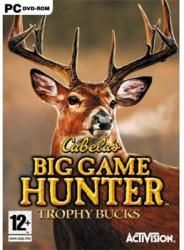 Activision Cabela's Big Game Hunter Trophy Bucks (PC)