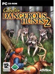Activision Cabela's Dangerous Hunts 2. (PC)