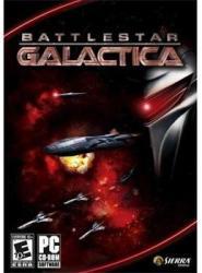 Sierra Battlestar Galactica (PC)