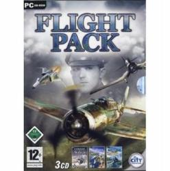 City Interactive Flight Pack (PC)