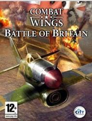 City Interactive Combat Wings Battle of Britain (PC)
