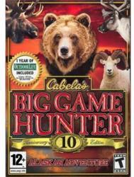 Activision Cabela's Big Game Hunter: 10th Anniversary Edition (PC)