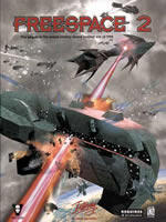 Interplay Freespace 2. (PC)