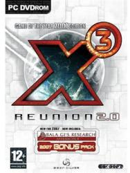 Deep Silver X3 Reunion [Game of the Year Edition] (PC)