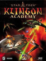 Interplay Star Trek Klingon Academy (PC)