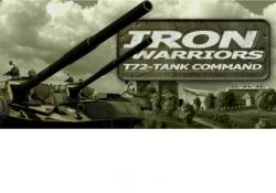 Black Bean Iron Warriors: T72 Tank Command (PC)