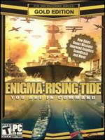 Dreamcatcher Enigma Rising Tide [Gold Edition] (PC)