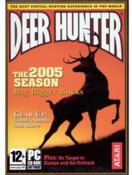 Atari Deer Hunter The 2005 Season (PC)
