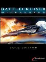 Dreamcatcher Battlecruiser Millennium - Gold Edition (PC)