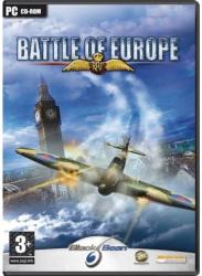 Strategy First Battle of Europe (PC)