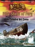 Strategy First 1914: Shells of Fury (PC)