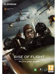 777 Studios Rise of Flight The First Great Air War (PC)