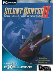 Ubisoft Silent Hunter 2. (PC)