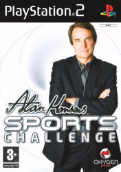 Oxygen Alan Hansen's Sports Challenge (PS2)
