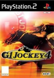 Koei G1 Jockey 4 (PS2)