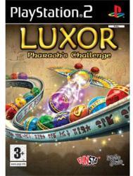 Codemasters Luxor Pharaoh's Challenge (PS2)