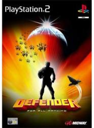 Midway Defender: For All Mankind (PS2)