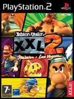 Atari Asterix & Obelix XXL 2 Mission Las Vegum (PS2)