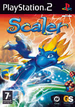 Global Star Software Scaler (PS2)