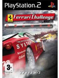 System 3 Ferrari Challenge Trofeo Pirelli Deluxe (PS2)