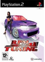 Wanadoo RPM Tuning (PS2)