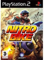 Ubisoft Nitrobike (PS2)